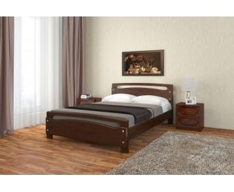 Кровать Bravo Камелия-2 Дуб Коньяк
