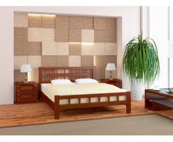 Кровать Bravo Натали-5 Орех