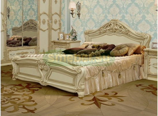 Кровать 160 Мона Лиза