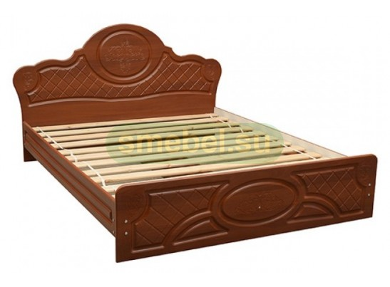 Кровать 1400 Victoriya