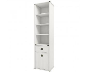 Шкаф открытый 1D1S Магеллан (сосна винтаж)