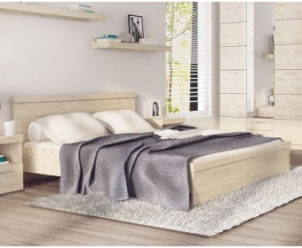 Оскар, Кровать с основанием