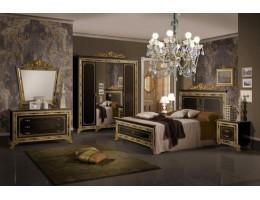 Спальня Катя (черный)