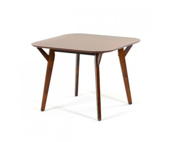 Обеденный стол TERONG из массива гевеи