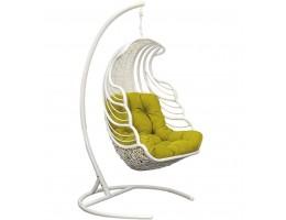 Подвесное кресло-качели SHELL