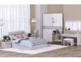 Спальный гарнитур Белла Вариант 2