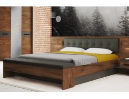 Кровать двуспальная Глазго