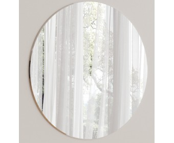 Зеркало круг D500 Z-06