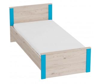 Кровать односпальная Скаут