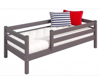 Кровать Соня Вариант 3 (с защитой по периметру)