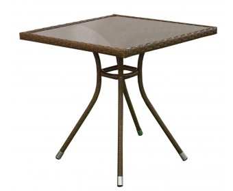 Стол квадратный CAFE3