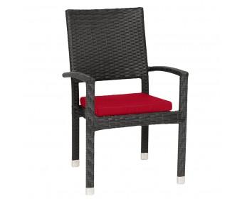 Кресло штабелируемое KLERMON