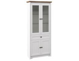 Шкаф в гостиную Тиволи МН-035-08