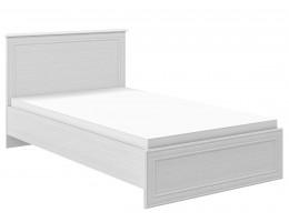 Кровать в спальню Юнона МН-132-01, белый