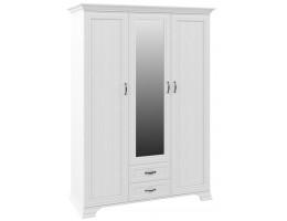 Шкаф для одежды Юнона  МН-132-03, белый