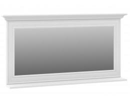 Зеркало навесное Юнона МН-132-08, белый