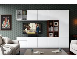 Гостиная PineWood 55 (3000x400)