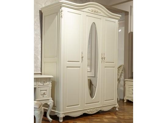 Спальня Fiore Bianco, ivory