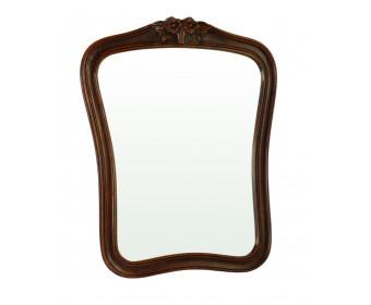 Зеркало с рамой DF817 (DD) Country, орех
