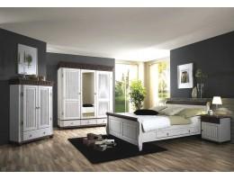Спальня Хельсинки Вариант 1 (массив)