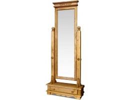 Зеркало напольное Викинг GL (массив)