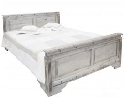 Кровать Викинг браш. (массив)