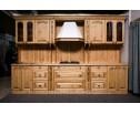 Шкаф-стол Викинг (150) №01 (с карго)
