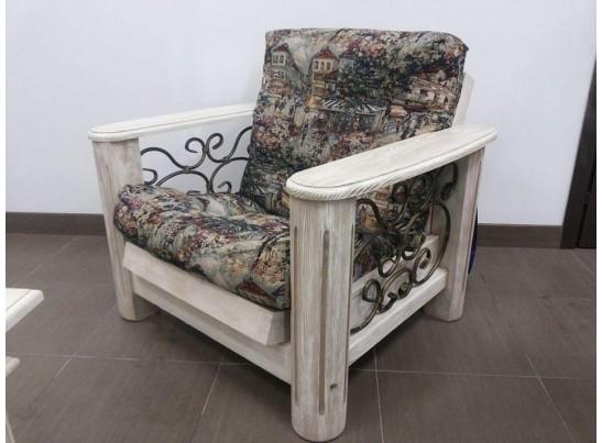Кресло Викинг (2Д) с м/э 3 категории (браш.)