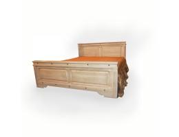 Кровать Викинг (массив)