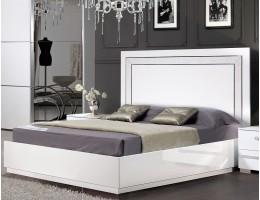 Кровать двуспальная Венеция Слоним