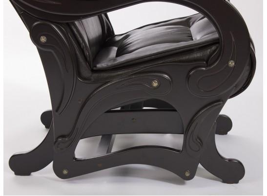 Кресло-качалка (глайдер) Комфорт Модель 78