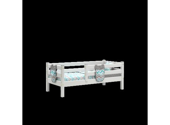 Кровать 1600х700 Белая Соня