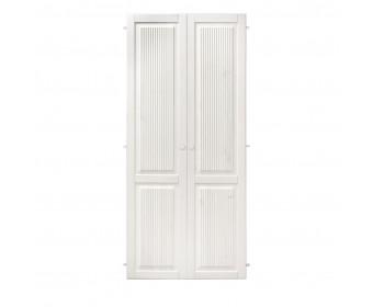 Комплект 2-х дверей к стеллажу Бостон-1000 (филенка)