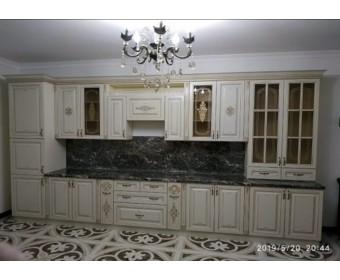 Кухня Афина 21