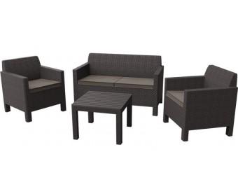 Комплект мебели Orlando set with small