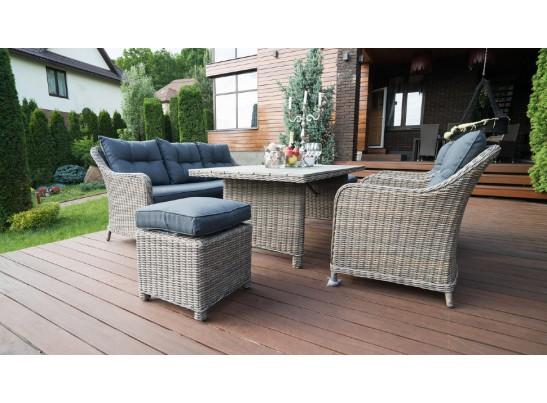 Комплект дачной мебели Сардиния