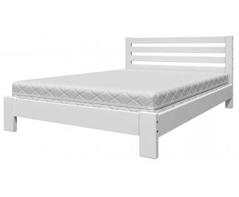 Кровать Bravo Вероника Белый античный